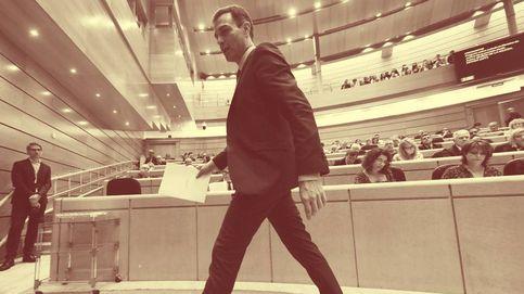 Los malos datos de Sánchez ocultos en el CIS: cae la confianza en él y en la economía