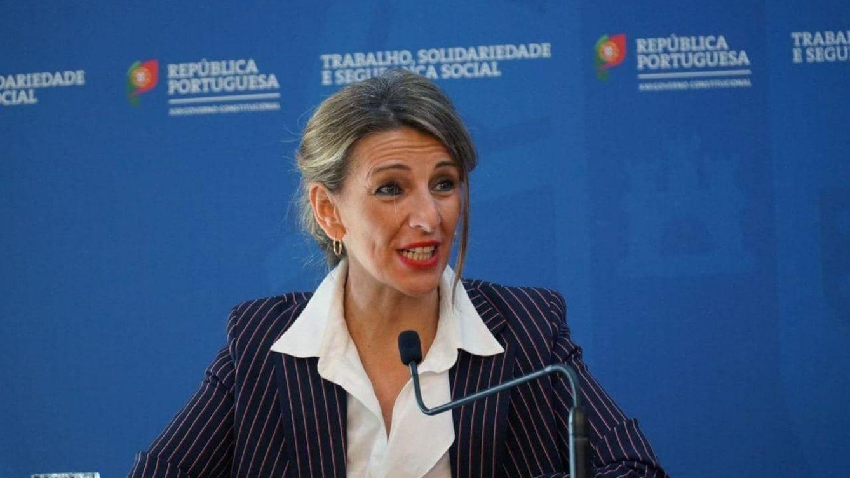 Díaz avanza que la nueva prórroga de ERTE mantendrá la prohibición de despedir