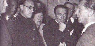 Post de De cena con Goebbels: el iluminado Giménez Caballero y los genitales de Hitler