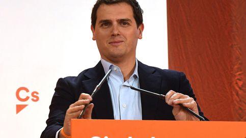 El CIS también da alas a Rivera: Cs supera al PSOE y pisa los talones al PP