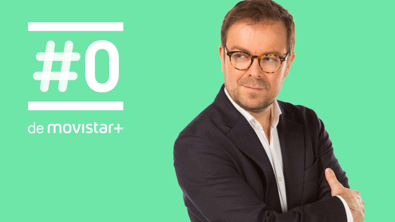 Movistar: Así es Otros mundos, el Cuarto milenio de Javier Sierra ...
