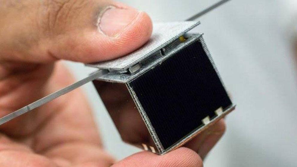 El ejército de satélites 'espía' que llevará internet al espacio