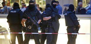 Post de La policía alemana no encuentra indicios yihadistas en el tiroteo