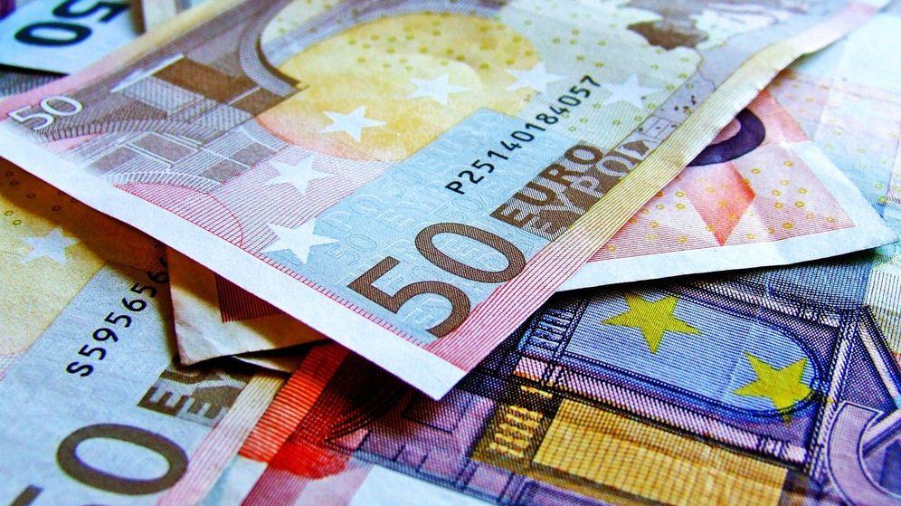 Foto: Cambios del euro del 6 de agosto de 2019. (Pexels)