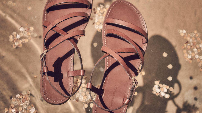 Estas son las sandalias más tendencia y que no te quitarás en todo el verano
