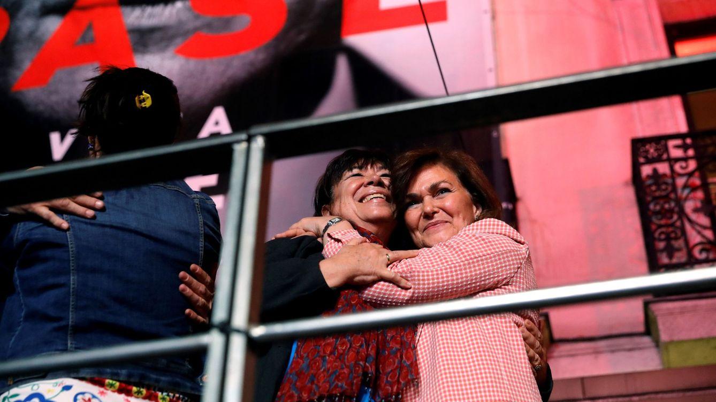 Narbona cobra fuerza para presidir el Senado y Calvo entra en las quinielas del Congreso