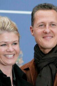 Corinna Schumacher: las emotivas palabras sobre su marido Michael