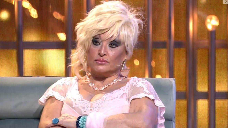 'GH VIP 6': Aramís Fuster hace apología de la violencia al querer pegar a Miriam Saavedra