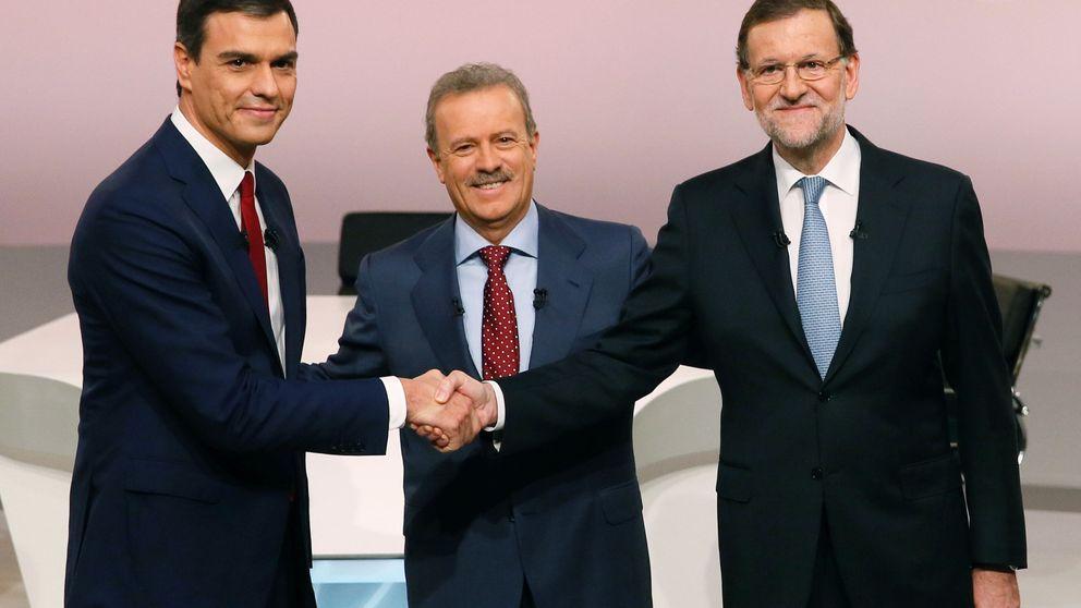 Cara a cara: El debate - Las siete claves rosas del duelo Rajoy vs Sánchez