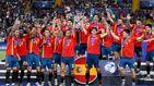 El 'tiqui-taca' no ha muerto: por qué España Sub-21 es la envidia de Europa