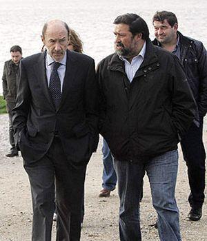 El exministro Caamaño renuncia a su escaño en el Congreso para volcarse en Galicia