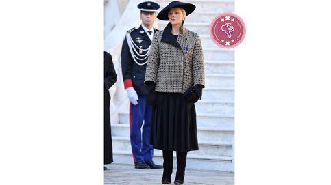 De Charlène a Beatrice Borromeo: las mejor y peor vestidas del Día Nacional de Mónaco