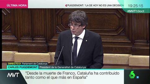 Máximo histórico de Helena Resano (18,3%) y Mamen Mendizabal (23,2%)