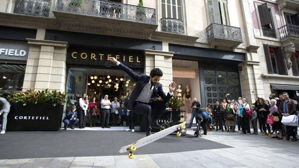 Cortefiel decide salir a bolsa de nuevo tras fracasar el último intento de venta