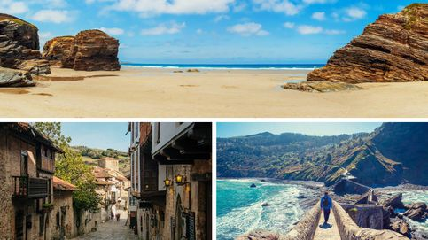 Descubre el norte de España con esta ruta de 15 días