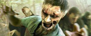 Foto: La fiebre zombie infecta nuestra videoconsola