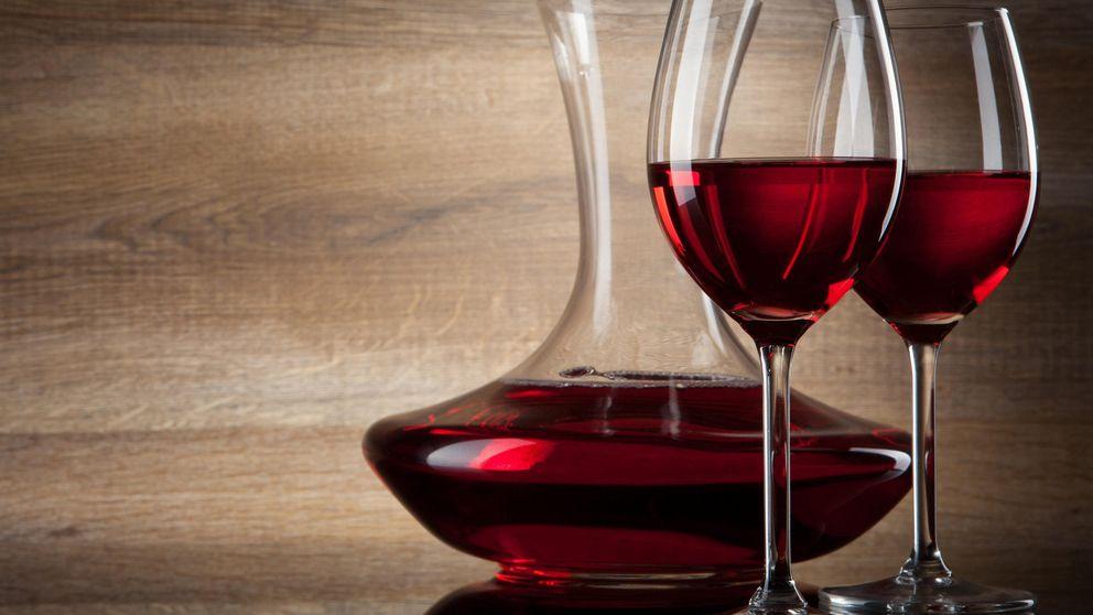 Maridajes vino a vino: tintos de uva graciano y bobal por menos de 10 €