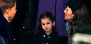 Post de La decisión de Kate Middleton y Guillermo sobre la vuelta al colegio de Charlotte
