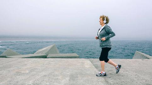 Así puedes adelgazar después de los 50: las 6 cosas que debes hacer si quieres perder peso