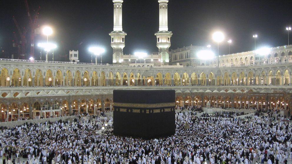 Acoso sexual en La Meca: el #MeToo que han sacado a la luz las mujeres musulmanas