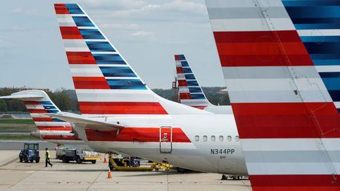 Santander demanda a American Airlines para romper su alianza por el covid-19