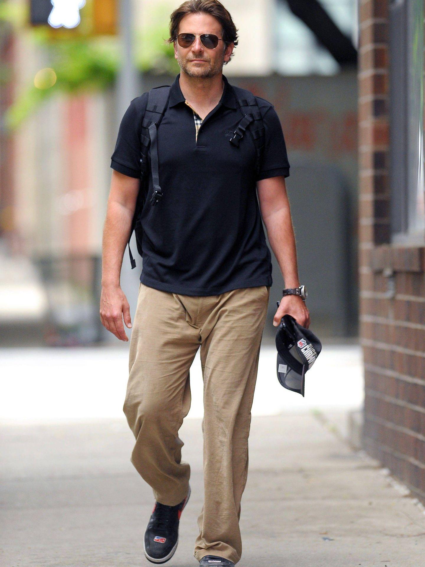 Bradley Cooper. (Cordon Press)