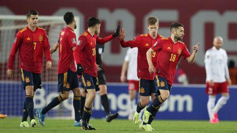 España - Kosovo: horario y dónde ver en TV y 'online' la clasificación para Qatar 2022