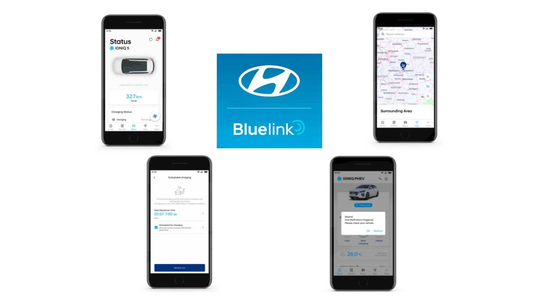 La renovada aplicación añade nuevas funcionalidades, pero no pierde las que ya ofrecía, como 'Find My Car' (encuentra mi coche).