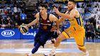 Heurtel, talento bajo sospecha para llevar al Barcelona a la final de Copa del Rey