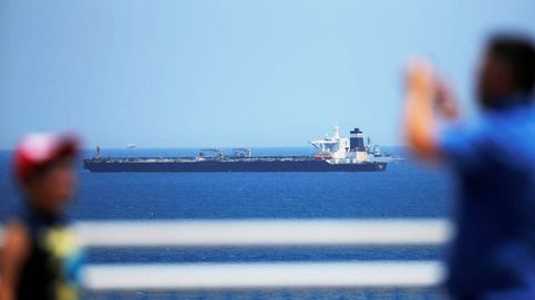 España planea una queja ante UK por el incidente del petrolero en Gibraltar
