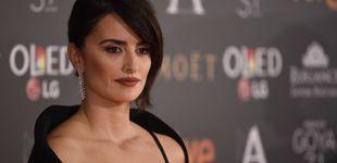 Post de Penélope Cruz será Donatella Versace en 'American Crime Story'