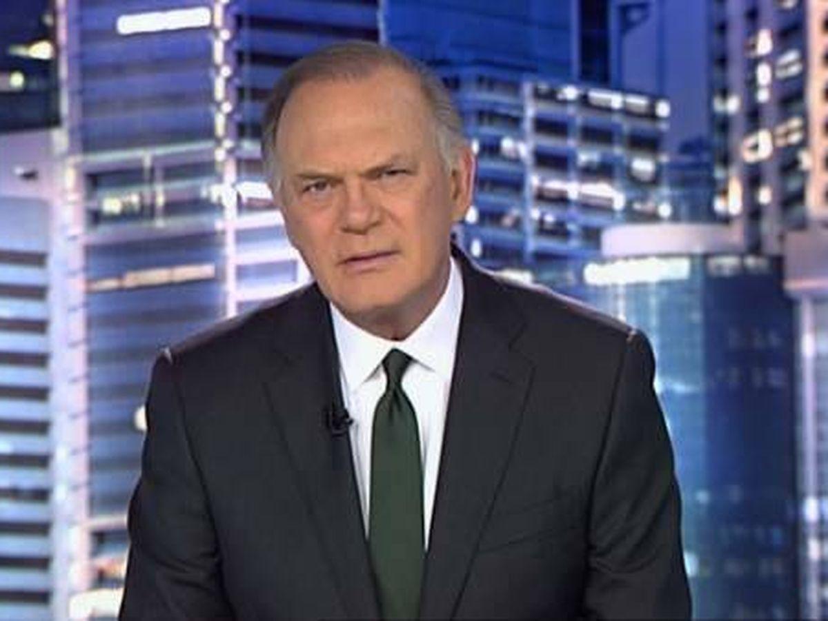 Informativos Tele5, entrevista a la Presidenta Pascal Pedro-piqueras-protegido-por-telecinco-frente-a-salvame-con-esta-nueva-medida