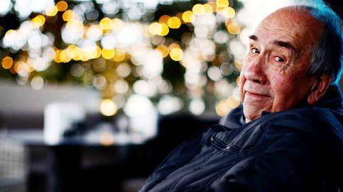 Muere el poeta Joan Margarit, Premio Cervantes 2019, a los 82 años