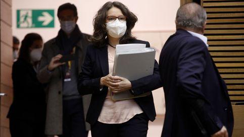 El TSJCV rechaza investigar penalmente a Oltra por el caso de abusos de su exmarido