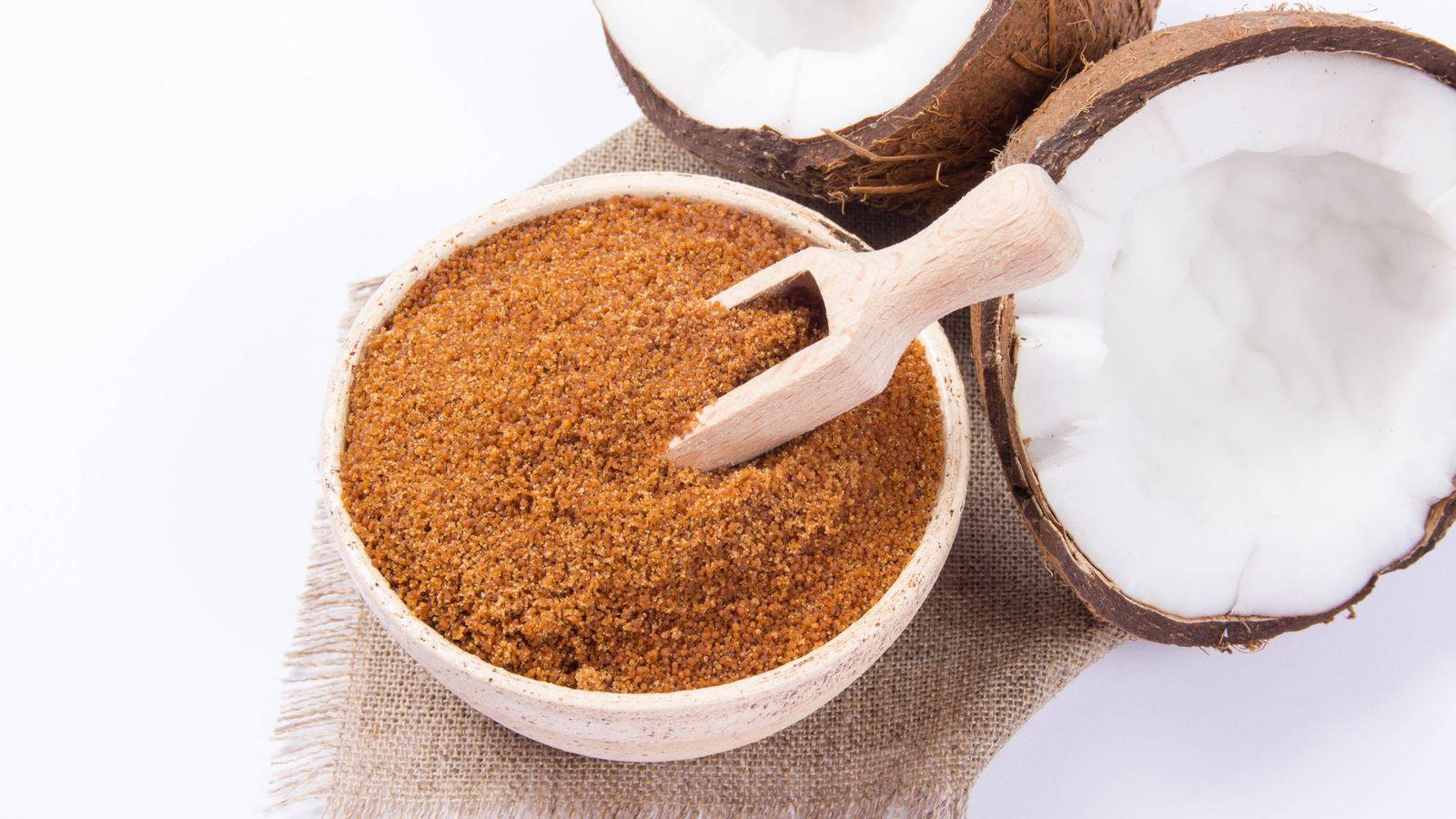 Кокосовый сахар: суровая правда об этой новой тенденции в отношении здоровья