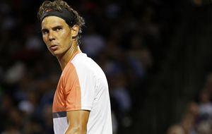 Nadal contra el experto Djokovic para ganar por primera vez Miami