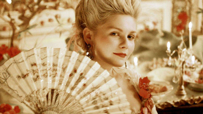 Fotograma de la película 'María Antonieta'. (Cordon Press)