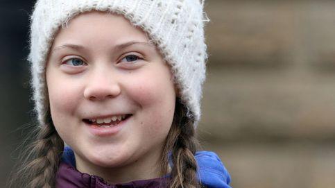 La activista Greta Thunberg, de 16 años, candidata al Nobel de la Paz