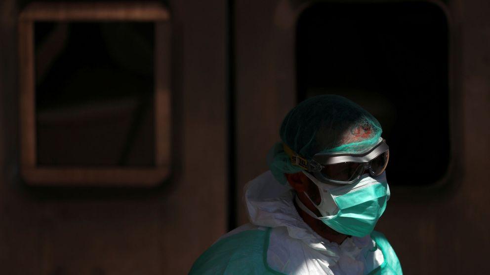Última hora del coronavirus en España: 10.003 muertes y 110.238 contagios