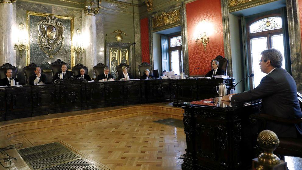 Directo: el Supremo juzga a Francesc Homs por la consulta catalana del 9-N