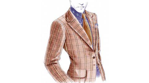 El otoño se viste de tweed: todos los usos y combinaciones