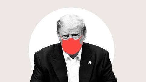 'Rastreadores de covid' | Estados Unidos: ruge el virus a una semana de las urnas
