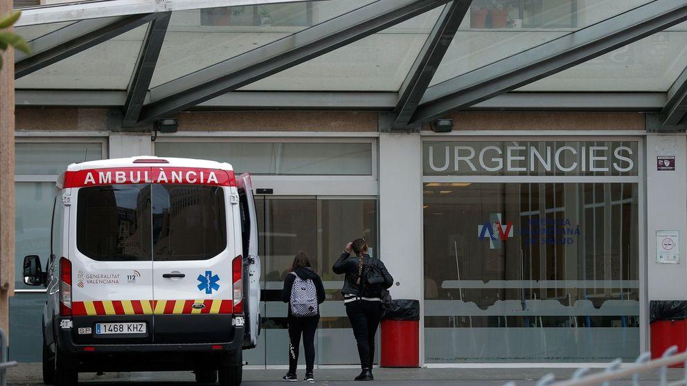 El fallecido en Valencia el 13 de febrero es la primera víctima del Covid-19 fuera de Asia