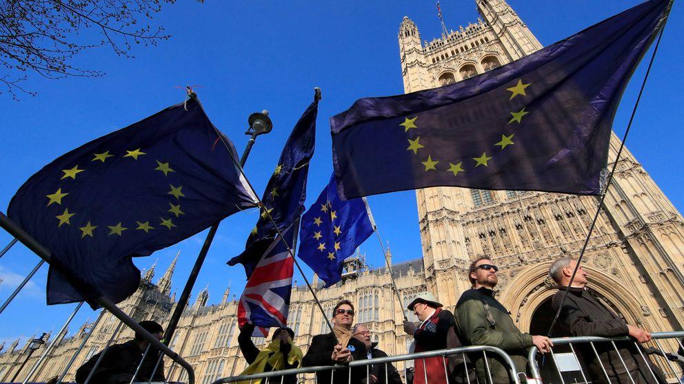 1.500 millones tirados a la basura: los planes para un Brexit sin acuerdo se cancelan