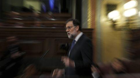 Rajoy se guarda la subida de pensiones por encima de IPC para los Presupuestos