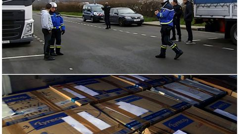 Balance de más de dos años de los papeles de ETA que entregó Francia: ni un caso resuelto