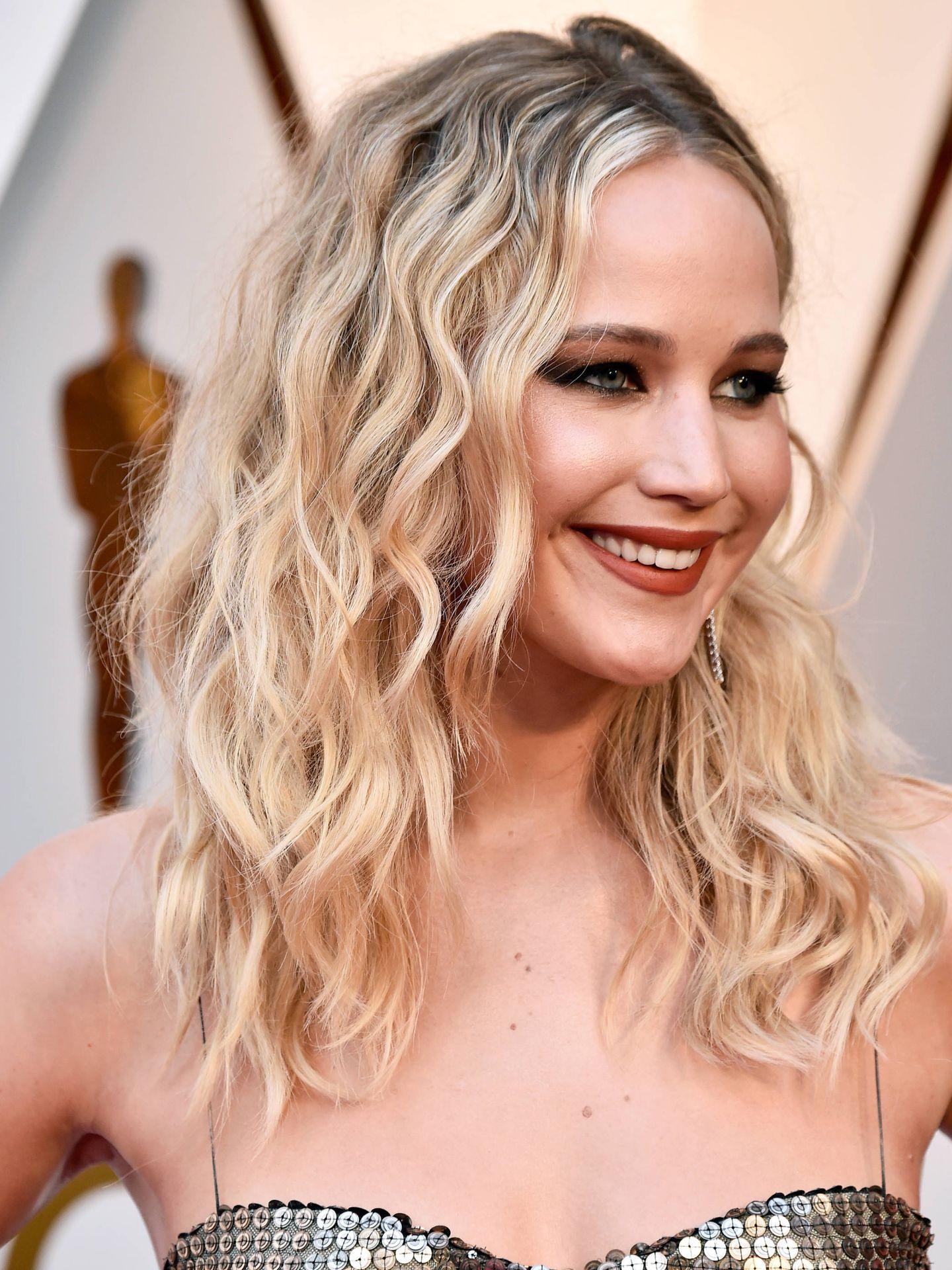 Jennifer Lawrence (Getty)