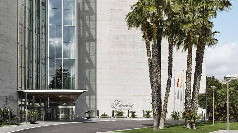 Apollo negocia con Bankinter quedarse la llave que abre la puerta del hotel Juan Carlos I