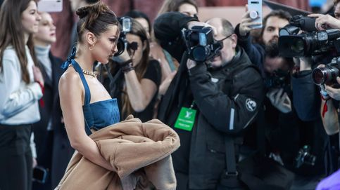 El show de Louis Vuitton menswear moviliza a los famosos (hasta a Murakami)