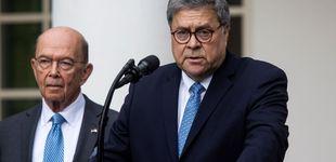 Post de El fiscal general de EEUU admite